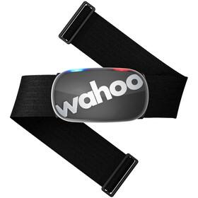 Wahoo TICKR Sensore Del Battito Cardiaco, nero